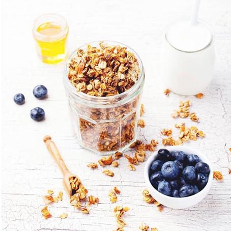 20 Healthy Snack Options Kids Love