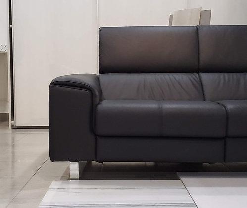 Sofa Nicola con meccanismo eléctrico