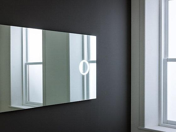 Artelinea espejo 120x80 cm OBLO