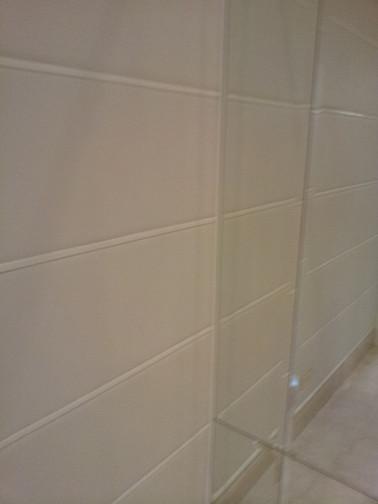 Rivestimento pared en Cuero