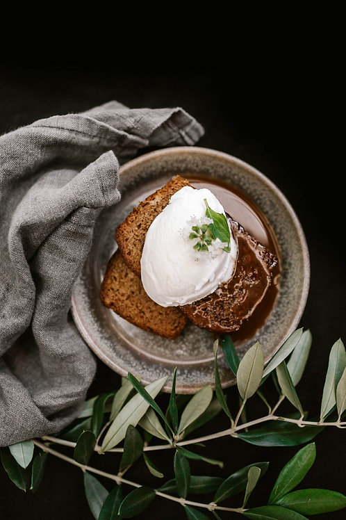 Sticky Date Pudding - Retail