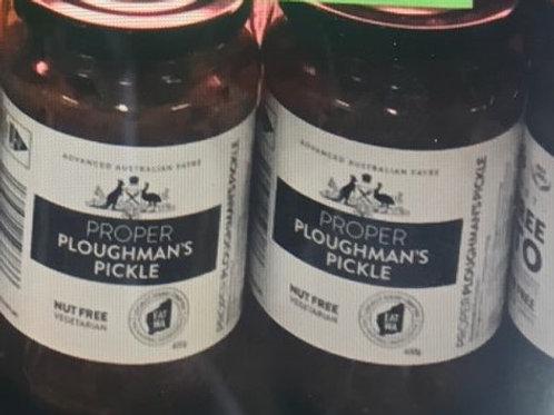 Proper Ploughman's Pickle - Wholesale Pack