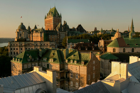 Québec couleur