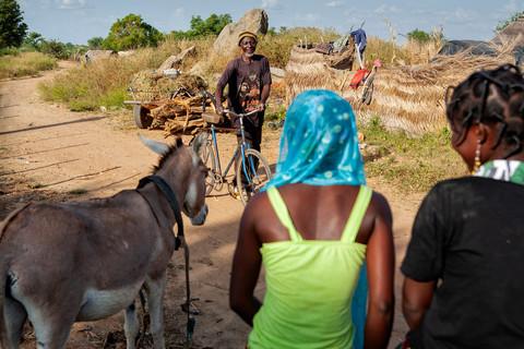 Burkina Faso / Mali