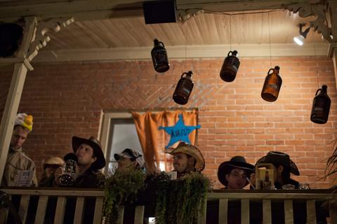 Festival western deSaint-Tite