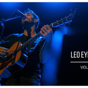 Leo Eymard - Violão Solo