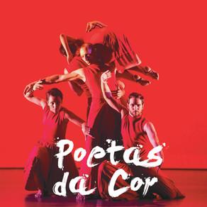 Poetas da Cor
