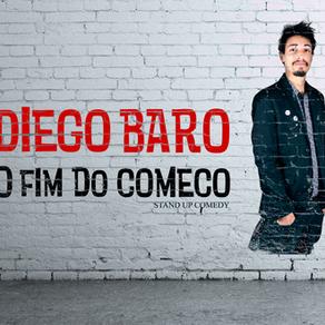 Diego Baro - O Fim do Começo