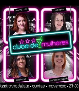 Clube de Mulheres