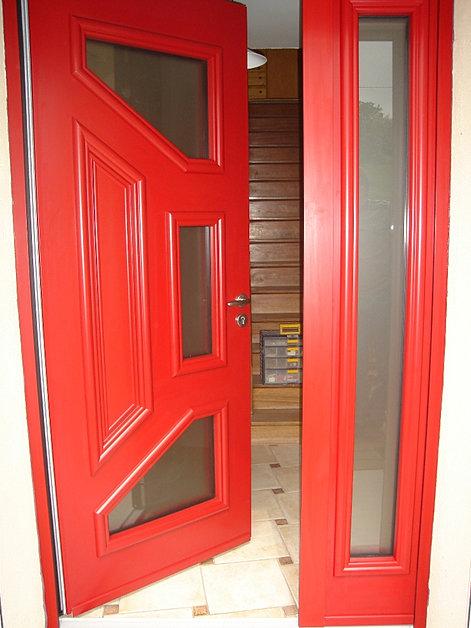 vente et pose de portes d 39 entr e rouen normandie. Black Bedroom Furniture Sets. Home Design Ideas