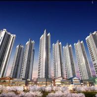 'THE SHARP 일산엘로이' 포스코건설 더샵의 차별화된 설계로 삶의 품격 높인다