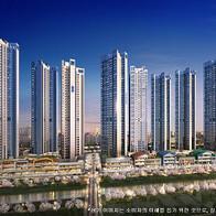 신도시급 도시개발사업 나선 일산 풍동, '더샵 일산엘로이' 주목