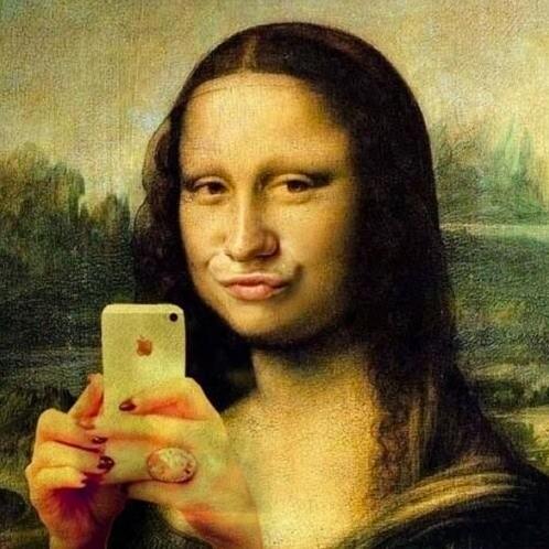 selfie, profielfoto, portretfoto