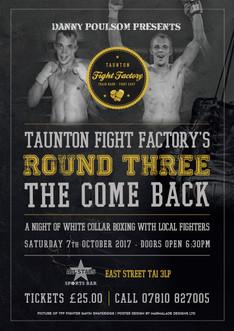 Taunton Fight Factory