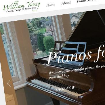 WY PIANOS