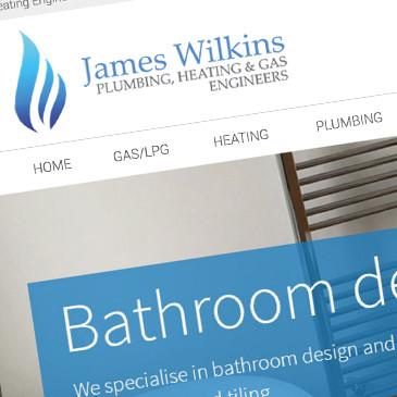 JAMES WILKINS PLUMBING
