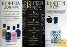 Eighteen Gin