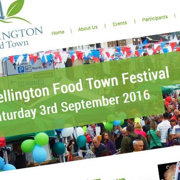 WELLINGTON FOOD TOWN