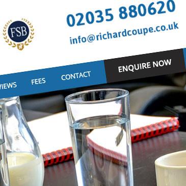 RICHARD COUPE