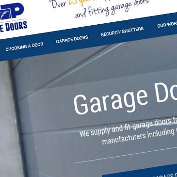 NP GARAGE DOORS