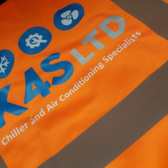 K4 SERVICES LTD