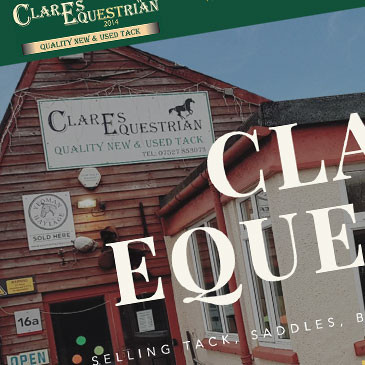 CLARES EQUESTRIAN