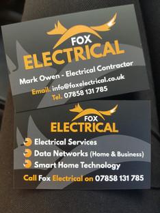 Fox Electrical