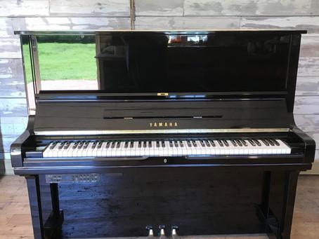 Yamaha U3 - £3,850