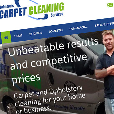 THE CARPET CLEANING SERVICES