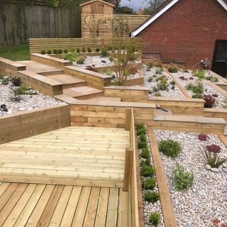 Decking Somerset