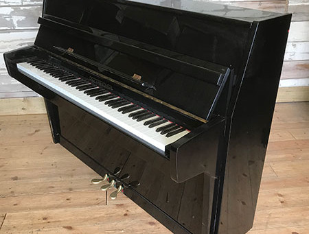 Osztreicher Upright Piano - £1,250