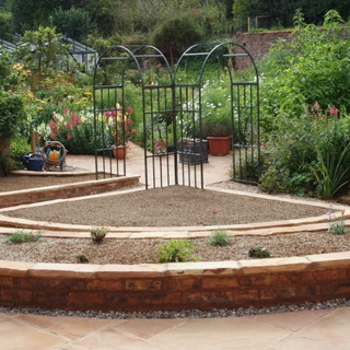 Landscaping Bridgwater
