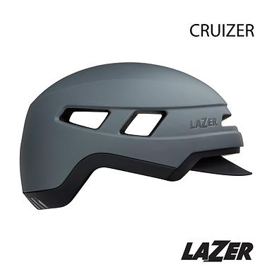 Lazer Cruizer Helmet