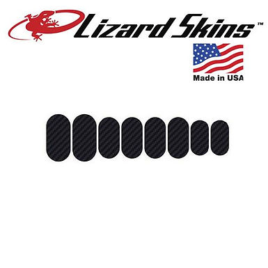 Lizard Skins Frame Protector - Patch Kit