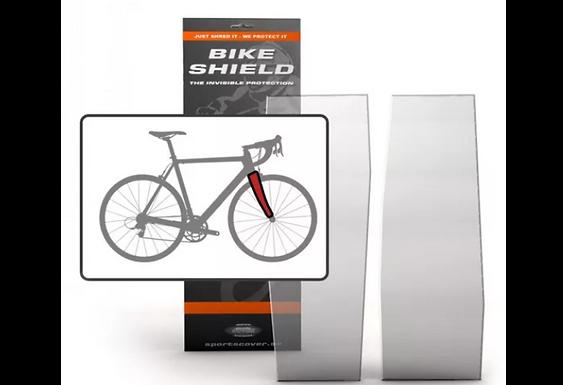 BikeShield Fork Shield