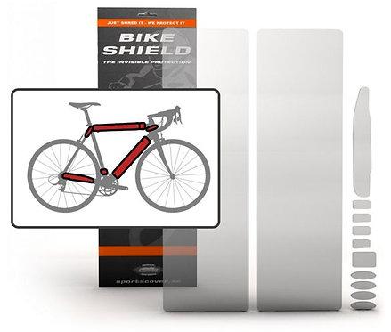 BikeShield Fullpack Oversized (Matte Finish)