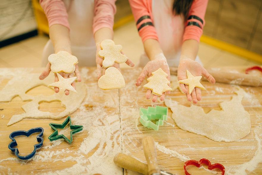 stage cours de cuisine enfants pâtisserie