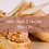 Thumbnail: Eclair poires, épices et caramel