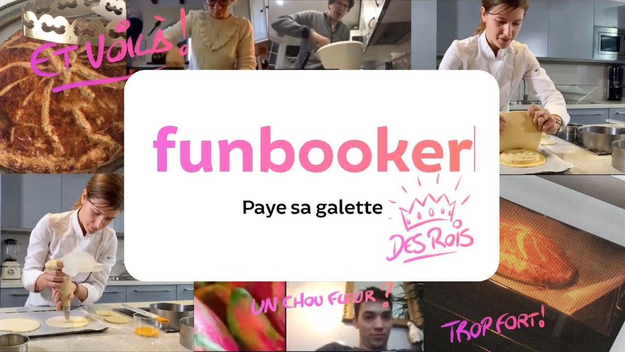 funbooker team building