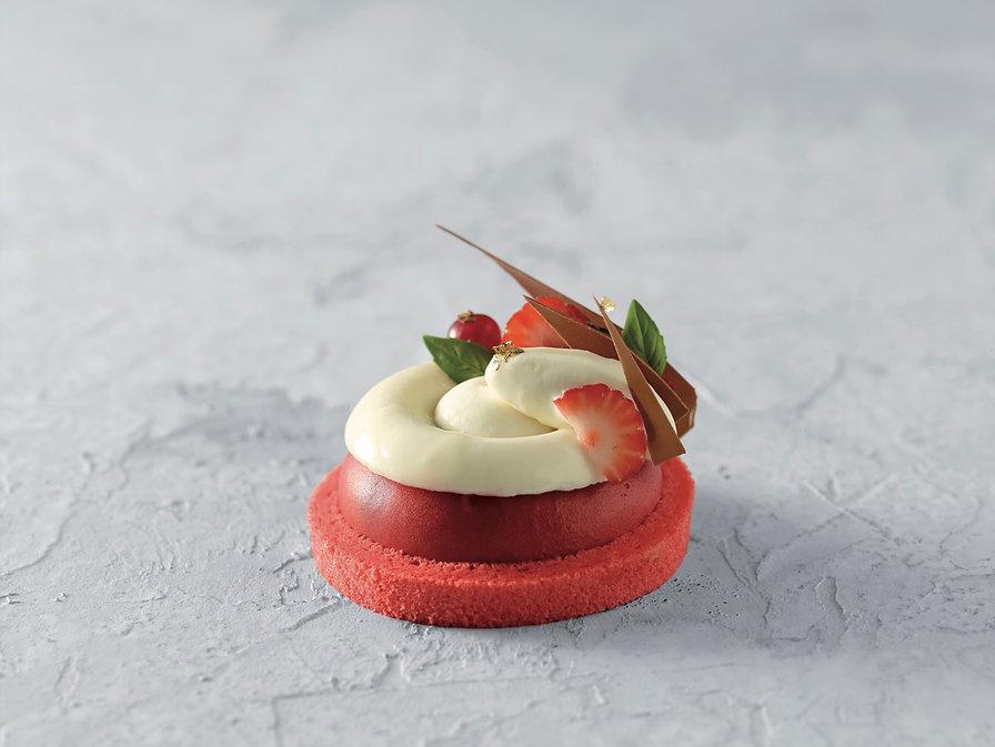 Cheesecake fruits rouges..jpg