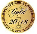 The results of the 10th Annual San Diego International Spirits Competition were announced at the Spirits Festival in San Diego on August 25th and 26th --- Amaro Cinpatrazzo was one of twenty entries to receive a Gold Medal !! The 2018 bottle judging competition was well supported with 225 entries in various categories from vodka and gin to whiskeys, rum, agave spirits and liqueurs.