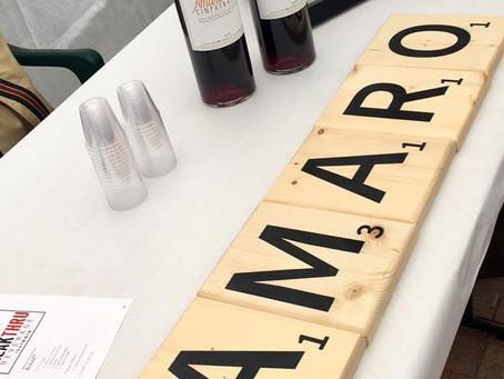 Taste the Award Winning Amaro Cinpatrazzo at Binny's in Lincoln Park