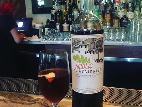 Bring Amaro Cinpatrazzo to Your Next Barbeque