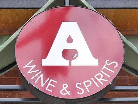 Amaro Cinpatrazzo Tasting at Andersonville Wine & Spirits