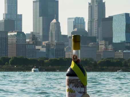 Taste Chicago's Award Winning Amaro