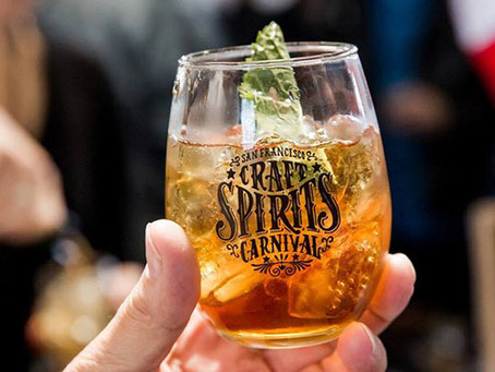 Come One, Come All to the San Francisco Spirits Carnival