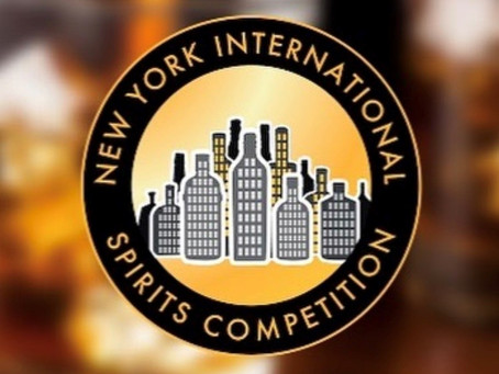 Amaro Cinpatrazzo Awarded Silver Medal at the NY International Spirits Competition