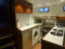 Galley Refit, Expansion