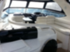 Boat Valeting, Cleaning, Boat Maintenance