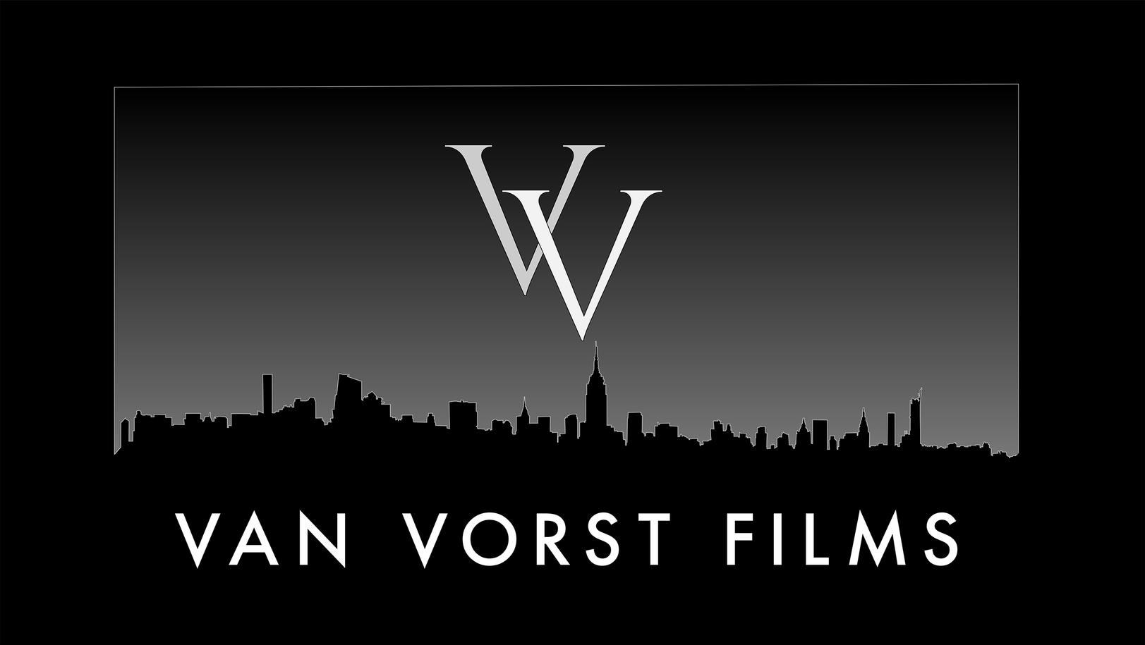 Van Vorst Films logo